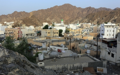 Sułtanat Omanu, 2018