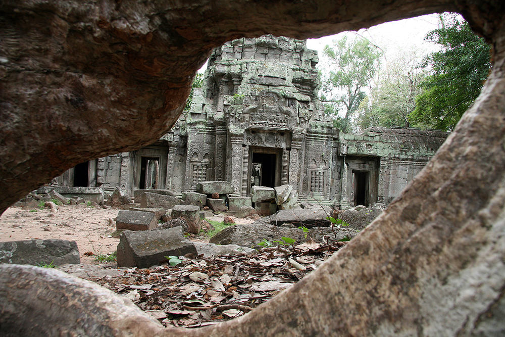 Tajlandia-Kambodża 2009