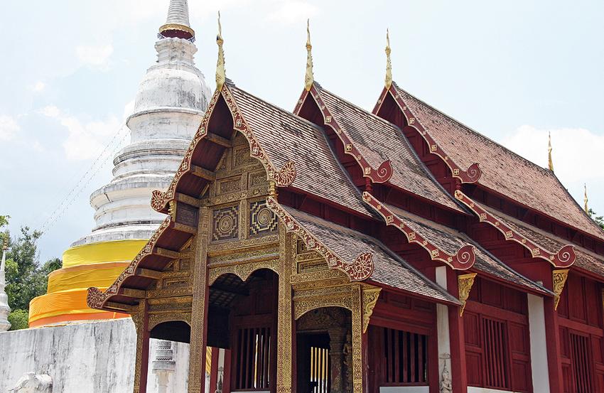 Tajlandia 2009