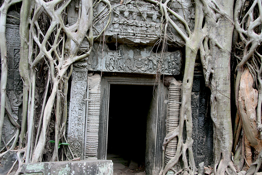 Kambodża 2009