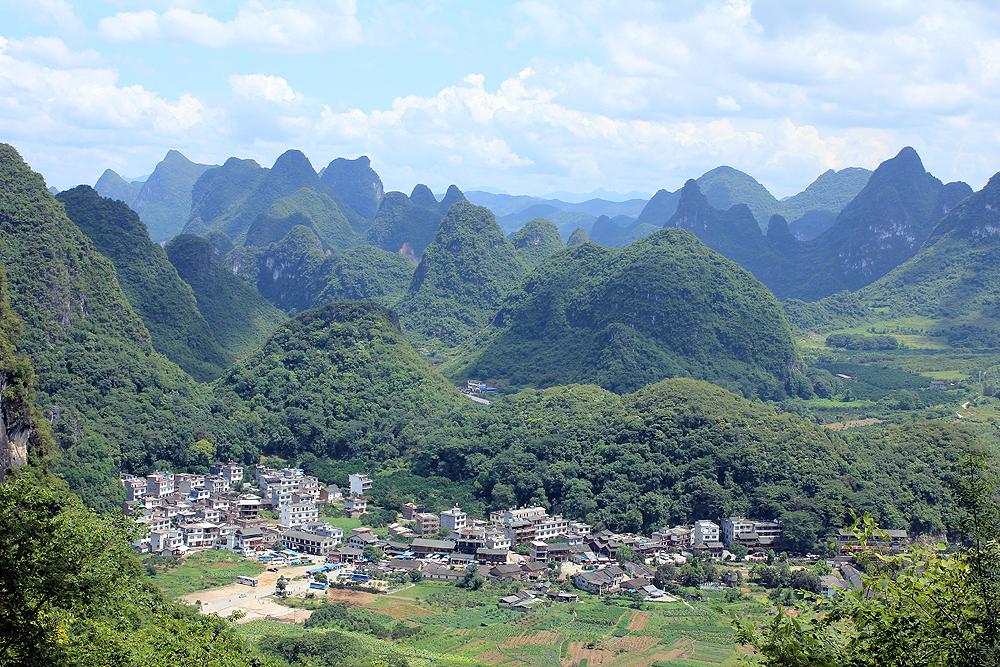 Chiny 2011