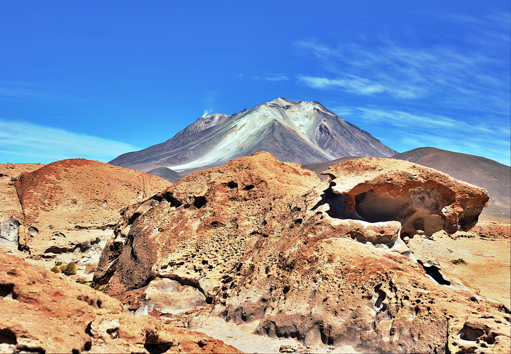 Boliwia 2012.