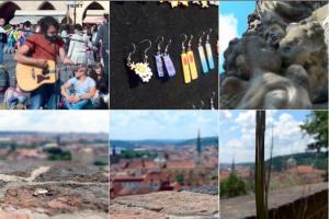 Praga, Lytro, 2014