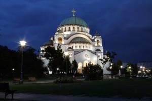 Belgrad, Serbia.