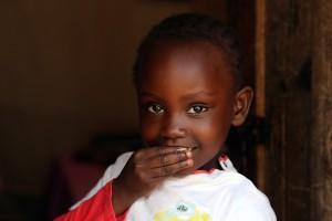 Kibera, Nairobi, Kenia, 2014