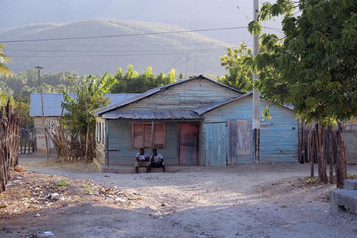 Z Santo Domingo do Jimani