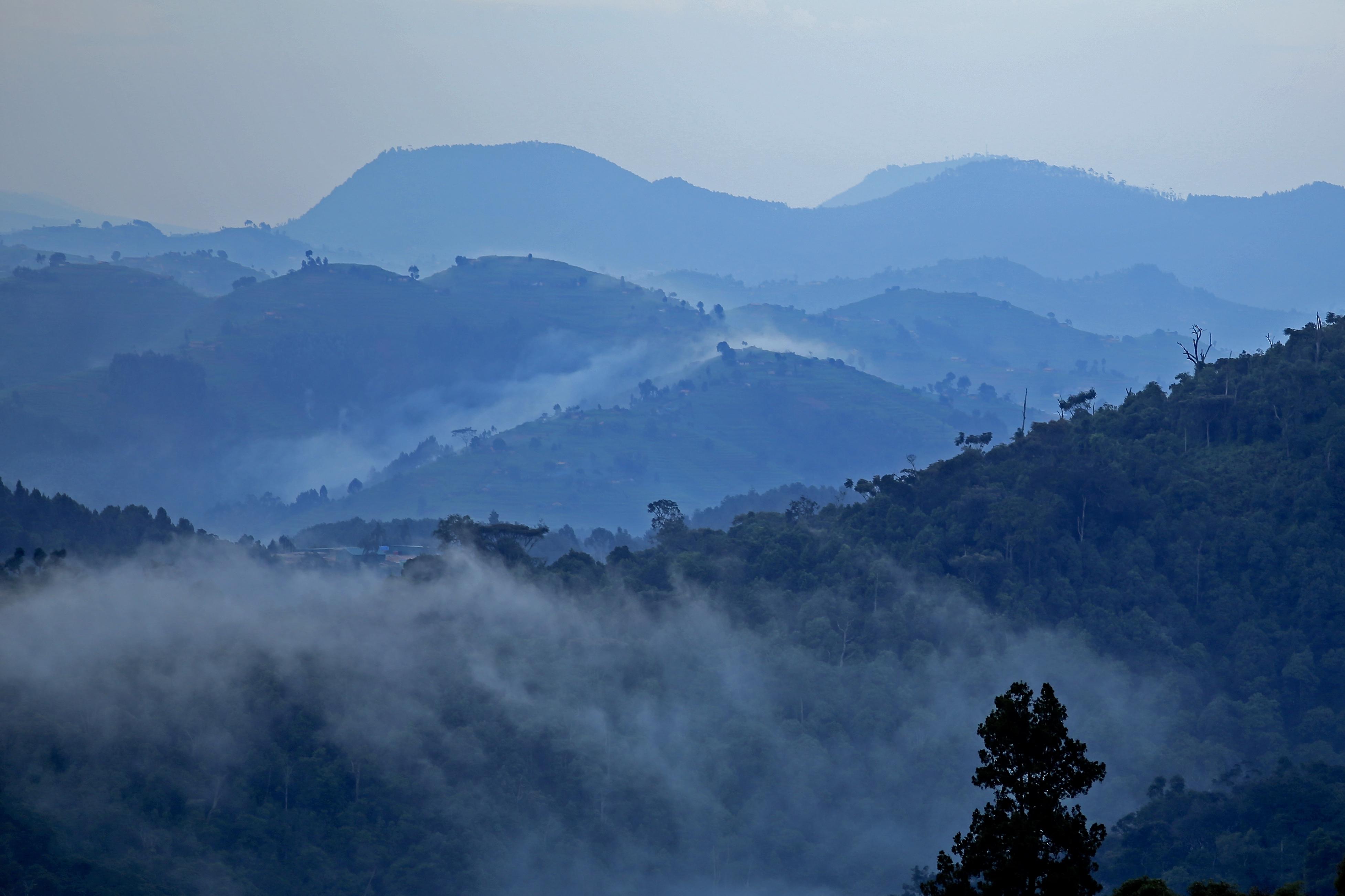 W skrócie: Rwanda 2015