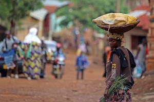Rwanda, 2015
