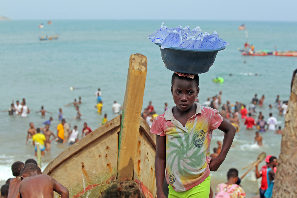 W skrócie: Ghana 2016